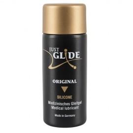 Silikonski lubrikant Just Glide