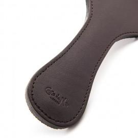 Usnjena lopatka za šeškanje Coco de Mer