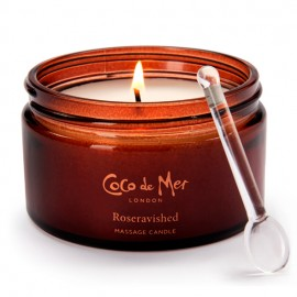 Masažna sveča Roseravished