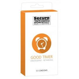 Kondomi Secura Test the Best 12's