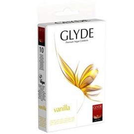 Glyde Ultra Vanilla Vegan 10's