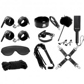 Bondage set z 10 izdelki