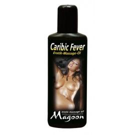 Masažno olje Magoon - eksotik