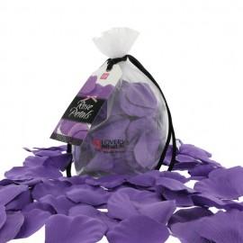 Listi vrtnic Purple
