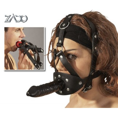 Maska Strap-on