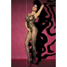 Catsuit Obsessive F205