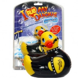 I Rub My Duckie Bondage & Red Devil