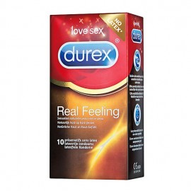 Kondomi Durex Real Feeling