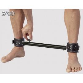 Okovi za noge na palici