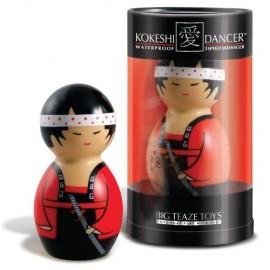 Vibracijska lutka Kokeshi Him