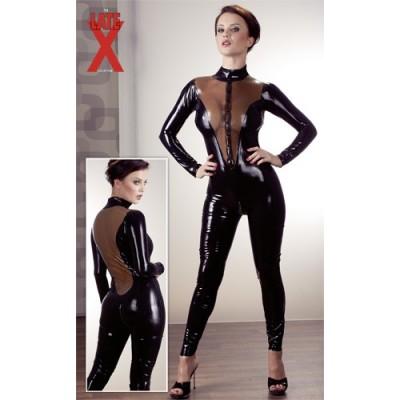 Obleka iz lateksa