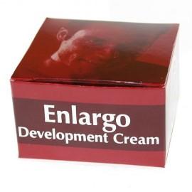 Krema Enlargo za povečanje penisa