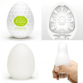 Maturbator Tenga Egg