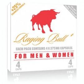 Raging Bull+ za moške in ženske