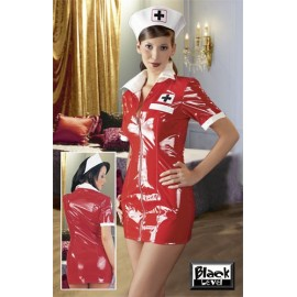 Kostum Red Nurse