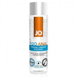 JO Analni vodni lubrikant s hladilnim učinkom Cool