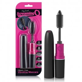 Vibrating Mascara Wand
