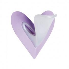 Šablona Ladyshape (Heart)