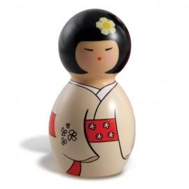 Vibracijska lutka Kokeshi Her