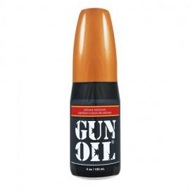 Gun Oil Silicon lubrikant