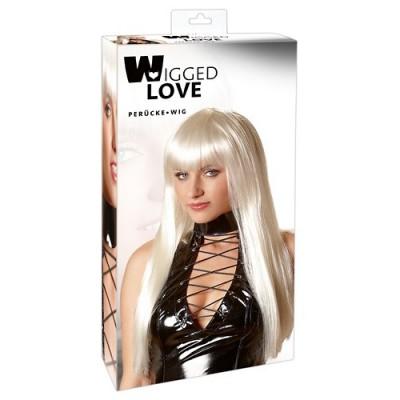 Lasulja Wigged love Christina