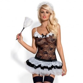 Kostum Housemaid Obsessive
