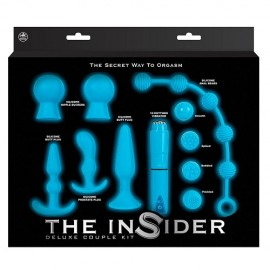 Komplet za pare The Insider Deluxe