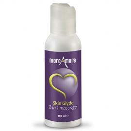 Silikonski lubrikant Skin Glyde MoreAmore